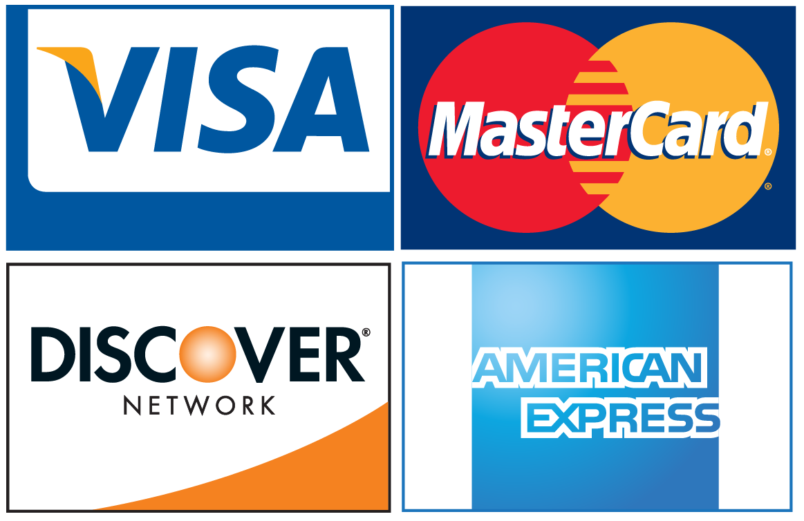 We Accept Credit Card Payments Joecol Technologies